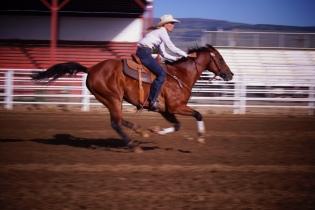 Colorado Pro Rodeo-Kremmling, CO