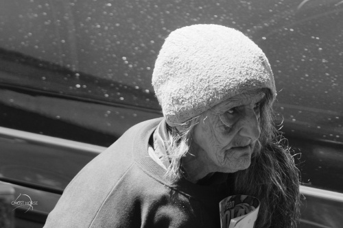 Santa Fe's oldest resident